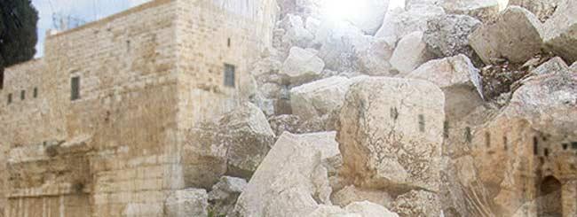 En quelle année le Second Temple fut-il détruit, en 69 ou en 70?