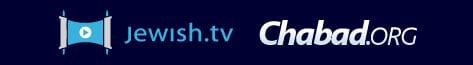 Chabad.org - Jewish.TV