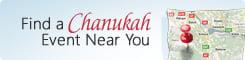 Chanukah Event Directory