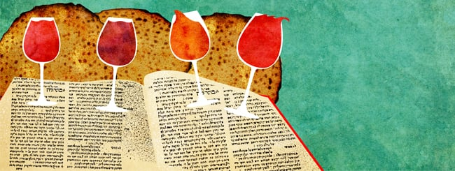 The Deed: Passover